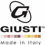 Giustin logo