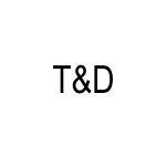 T & D
