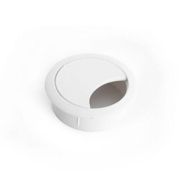 trecere-cablu-84401-alb