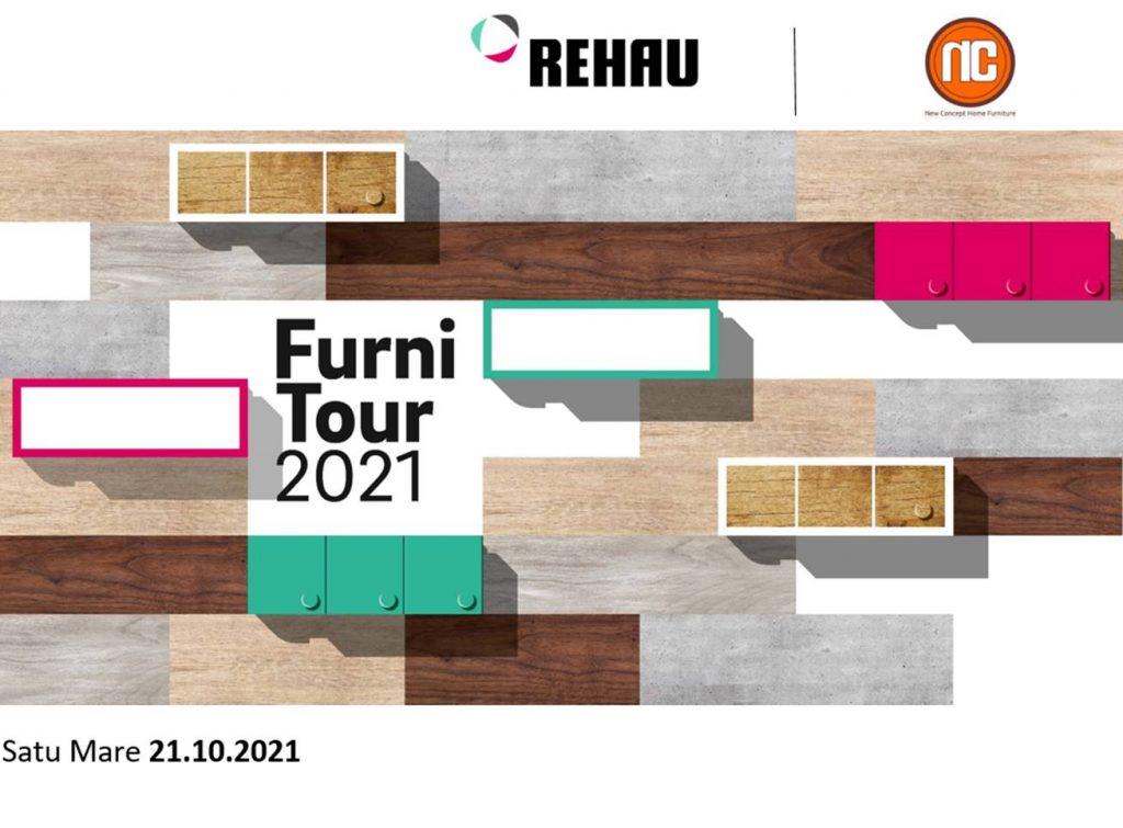 FURNI TOUR 2021 SATU MARE